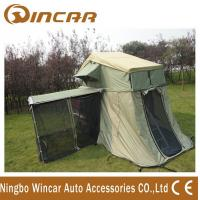 Buy cheap Overlander Roof Top Tent 4x4 With Car Awning For Out Door Camping Multi Color Available product