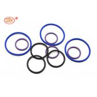 Buy cheap Popular Epdm High Temperature O Rings Outdoor For Automobile Cooling Systems product
