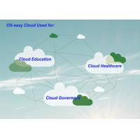 Buy cheap Federal Government Cloud Computing Support 5000 Virtual Machine Operation product