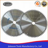 Buy cheap OEM Available 4'' - 20'' TCT Circular Saw Blades High Efficiency product