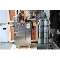 Buy cheap Dust Collector Capsule Filling Equipment Connector With Capsule Polisher from wholesalers