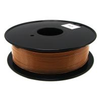 Buy cheap Green ABS 3d Printer Filament 2.85mm 3mm 50 Types 45 Colors Vacuum Packaging product
