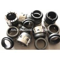 Buy cheap KL - 58B Mechanical Seal , Replacement of John Crane 58B seal, multiple spring from wholesalers