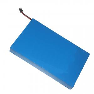 Buy cheap LFE 12.8V 16Ah Rechargeable Cell Battery LiFePO4 Battery Pack For Lighting product