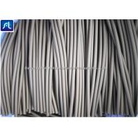 Buy cheap Dark Grey Rubber Hose Tubing , Medical Grade Surgical Rubber Tubing product