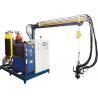 Buy cheap 380V 50HZ PU Foam Making Machine , 30KW Polyurethane Injection Molding Machine product