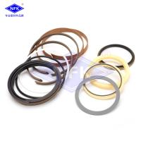 Buy cheap Bucket Repair Kit Oil Cylinder Seal For Excavator LIUGONG CLG936 / 939 / 945 / 948 / 950E / 970 product
