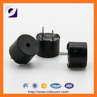 Buy cheap 85 DB 2400HZ Passive Electromagnetic Buzzers 5 Volt for automobile from wholesalers