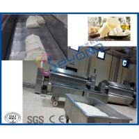 Buy cheap 20000L/D Pasteurized Milk / Cheese Making Equipment For Turn Key Project product