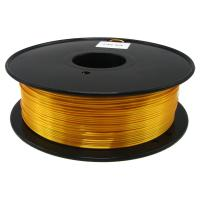 Buy cheap 2.2 Lb 3.0mm PLA 3d Printer Filament 340m Length ±0.02mm Tolerance product