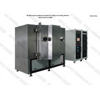 Buy cheap House Window Color Titanium Nitride Coating Machine With High Ionization Rate product