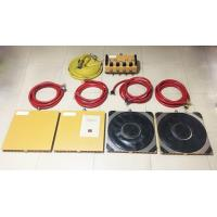 Buy cheap Air casters can not be works on heavily textured floors product