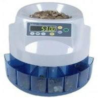 Buy cheap Kobotech KB-350 Coin Sorter Counter counting sorting machine product