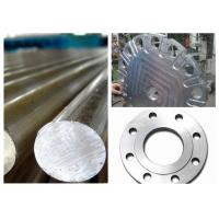 Buy cheap Temper T6 5456 Aluminium Forged Products Billet AlMg5Mn1 EN AW 5456A/AlMg5Mn product