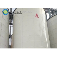 Buy cheap Corrosion Resistance Industrial Liquid Storage Tanks For Mining Industry product
