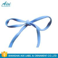 Buy cheap 15mm - 16mm Elastic Band Knit Polyester Binding Tape For Home Textile product