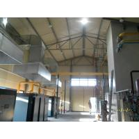 Buy cheap Chemical Cryogenic Gas Oil Separation Plant , Oxygen Gas Production Plant ISO product