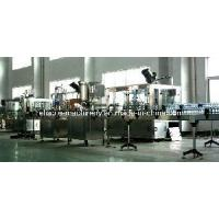 Buy cheap 3 in 1 Water Filling Machine/Equipment (CGF 16-12-6) product