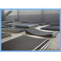 Buy cheap Rust and Wear Resistance Manganese Steel Vibrating Screen Mesh from wholesalers
