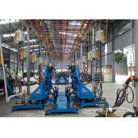 Buy cheap Automotive Assembly Equipment Welding Line Investment Group Corporation product