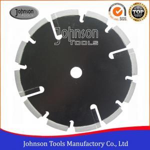 Buy cheap High Sharpness Concrete Asphalt Cutting Blade Circular Saw 150-600mm product