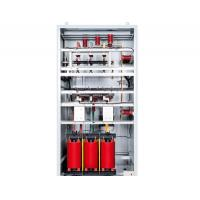Buy cheap Electric High Voltage Capacitor Bank HV Reactive Power Compensation Cabinet product