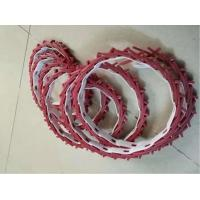 Buy cheap Low Maintenance PU Transmission Belt , Link V Belts Top PTFE Material product
