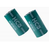 Buy cheap Primary Lithium Manganese Dioxide Battery , C Model Spiral Limno2 Battery 3V 5000mAh for Metering product