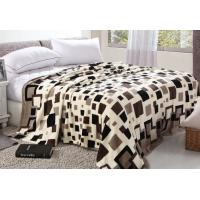 Buy cheap Polyester Coral Fleece Blanket  product