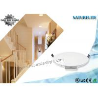 Buy cheap Dia 180 mm Round LED Panel Lamp , 12W Led Panel Ceiling Light from wholesalers