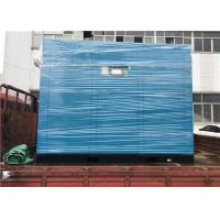 132KW 180hp Rotary Screw Air Compressor Fixed Speed Direct Driven