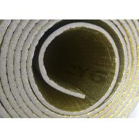 Buy cheap Durable XPE Fire Resistant Foam , Thermal Reflective Foam ROHS Approved product