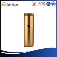 China 30ml 50ml Acrylic airless cosmetic bottle on sale