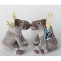 Buy cheap Disney Frozen Sven The Reindeer Stuffed Disney Plush Toys for Kids product