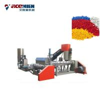 Buy cheap 500kg/Hour Plastic Recycling Granulator Machine PE PP HDPE LDPE 37-160 Kw product
