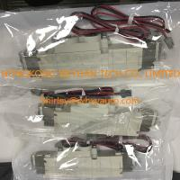 Buy cheap SMC Directional Control Valves Pilot Operated 5 Port Solenoid Valve Plug-in Type SY3000/5000/7000 SY7420-5L0ZD-02 product