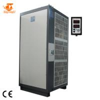 Buy cheap Water Cooling Hard Chrome Electrolating Power Supply Rectifier 24V 6000A CE product