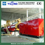 Buy cheap Industrial Rotary Dryer Machine / Rotary Drum Biomass Dryer Equipment product