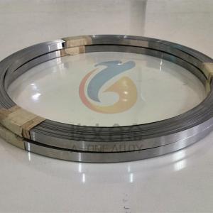 Buy cheap Elgiloy Strip, UNS R30003 wire,3J21 alloy bar, Phynox rod,  W.Nr 2.4711 product