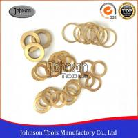Buy cheap Cooper / Brass Plain Washer for Diamond Saw Blade inner hole SGS product