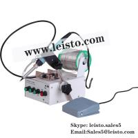 Buy cheap Leisto F3100 Auto-feed Soldering Station,Auto-feed Soldering Station w/ Foot Pedal product