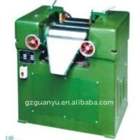 China Three roll mill on sale