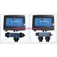 Buy cheap Automation Salt Water Chlorinators Swimming Pool Control System Pool Sterilization product