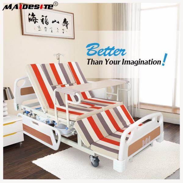 Maidesite paralysis used sickroom furniture medical nursing bed (1).jpg