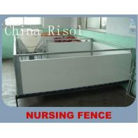 Buy cheap New style PVC board pig nursery pen from wholesalers