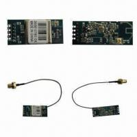 Buy cheap Wireless Module with RT3070 4Pin 2.54 and 2.0 Connector product