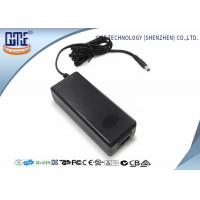 Buy cheap Black / White 5V 5A 2PIN C8 Universal AC DC Adapters For IT Devices product