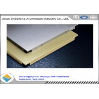 Buy cheap Non-Heat Treatable Anodized Aluminum Sheet / Panel For Transportation Trim Components product