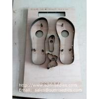 Sandals sole steel rule cutting dies supplier China