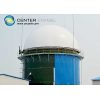 Buy cheap GFS Liquid Tanks For Commercial Industrial Fire Protection product